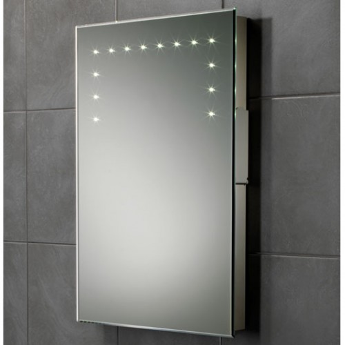 Battery Powered Led Bathroom Mirrors