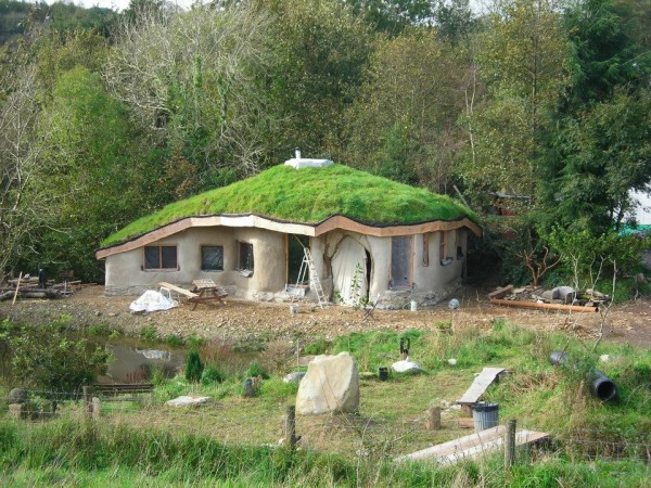 Green Homes Energy Saving Environmentally Freindly