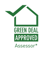 Green Deal Approval Badge